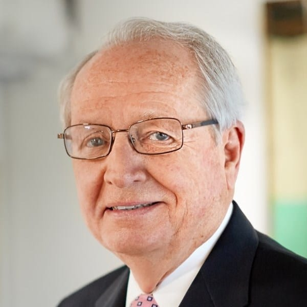 David J. Hessler
